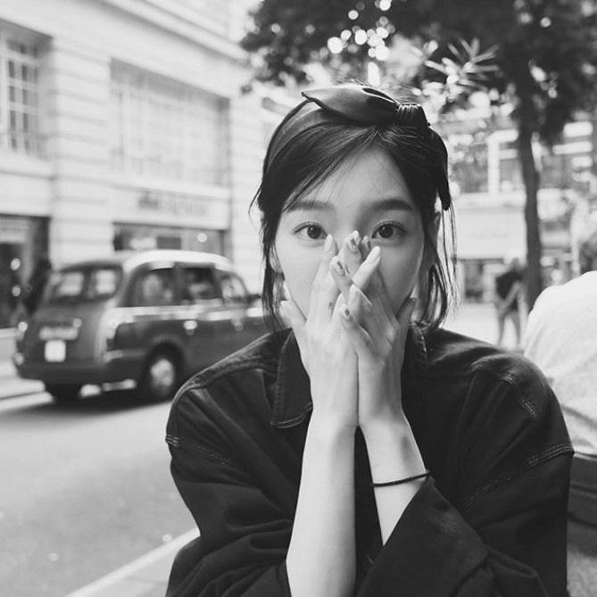 [포토]태연, 친근 매력 `탱구`씨