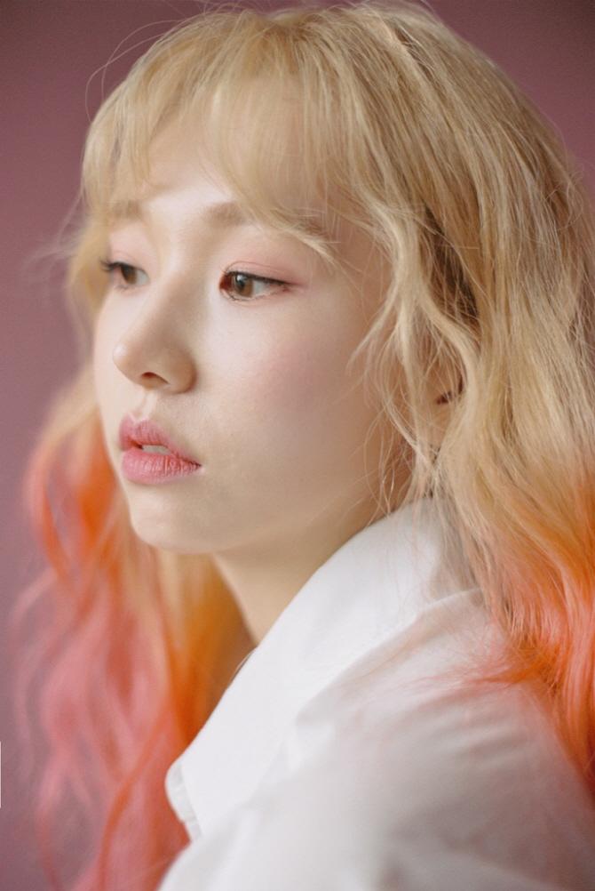 `비야 와라` 케이시, 오늘(14일) `엠카`로 음악방송 첫 출연