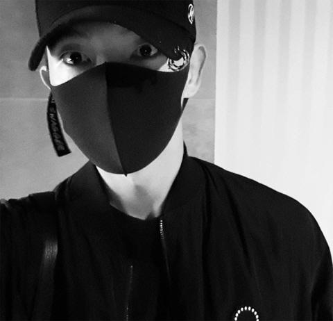 "MB블랙리스트 오른 이준기 ""여러분 위로에 큰 감동, 고마워"""