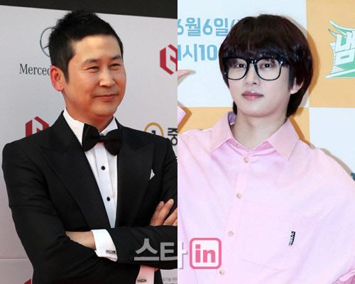 신동엽X김희철X한혜진, JTBC `이완남` 출연…신개념 매칭 예능