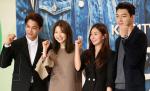 일요드라마 `안단테` 제작보고회