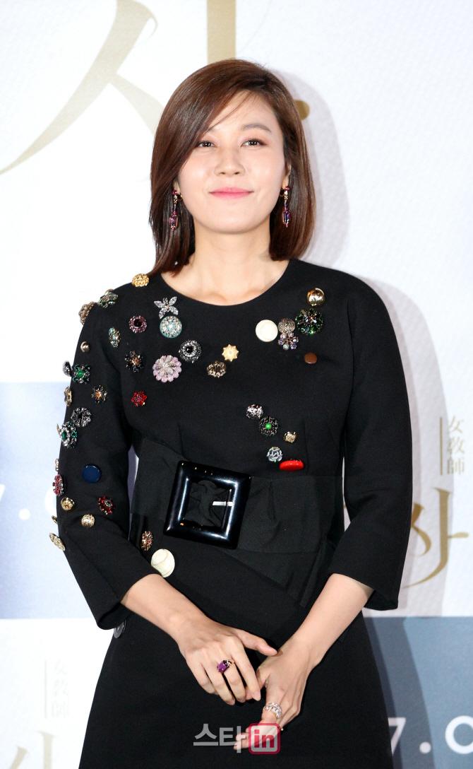 """김하늘, 결혼 1년 만에 엄마 된다…""""임신 초기""""(공식입장)"""