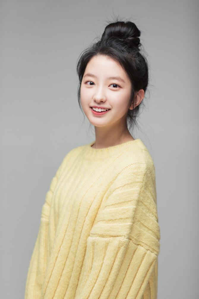 김지민, '돈꽃' 박세영 아역 발탁…11월 방영
