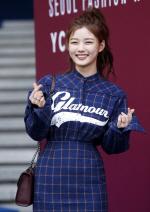 `2018 S/S 헤라서울패션위크` YCH 쇼
