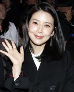 2018 S/S 헤라서울패션위크 `미스지 컬렉션`