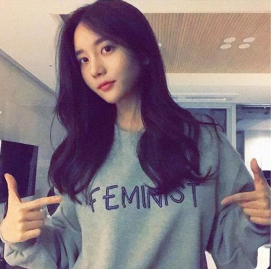 """""""데뷔, 귀찮으면 안하겠다""""…한서희, SNS 재가동"""