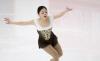 [포토] 쇼트 프로그램 연기 선보이는 김하늘