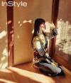 [포토]한효주, 일본 전통거리에서