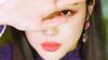 [포토]설리, 뷰티 필름 공개 '짙은 눈화장'