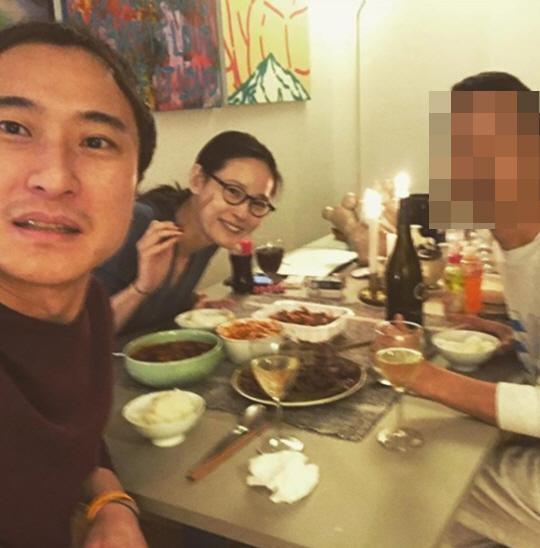 """이영진♥배정훈 PD """"인생에 깊이 새겨질 인연"""" 럽스타그램 '눈길'"""