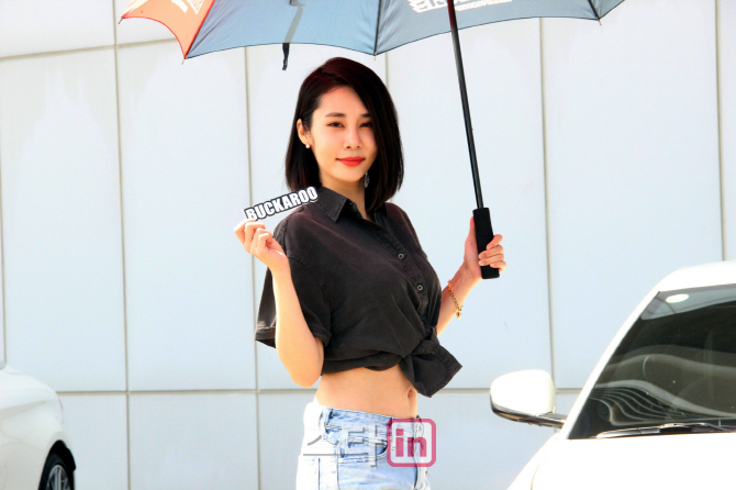 CJ대한통운 슈퍼레이스 챔피언십 포토타임