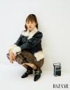 위키미키 김도연, '가을 여자'로 완벽 변신