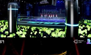 """美 빌보드 """"NCT 127 '비욘드 라이브', 수준 높은 공연"""" 극찬"""