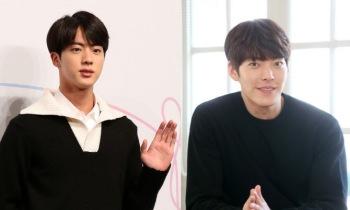 """양치승 """"BTS 진·김우빈.. 나무랄 데 없는 특급 제자"""""""