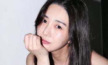 """권민아 측 """"채팅방 사칭 주의…악플러 법적 조치"""""""