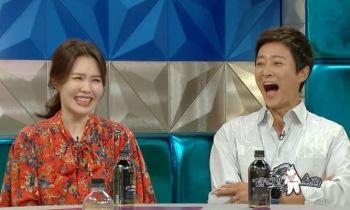 """최수종♡하희라 """"서로 잘 보이고 싶어.. 관리 중"""""""
