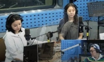 """'철파엠' 곽민정 '노는언니' 뒷 얘기→문성곤 """"시즌 잘해"""" 애정 과시 [종합]"""