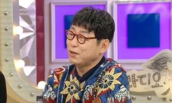 """'라스' 이건우 """"김연자 '아모르파티' 때문에 은퇴 고민"""""""