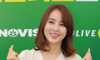 """에이스팩토리 측 """"한혜진 전속계약…전폭적인 지원 할 것"""" [공식]"""