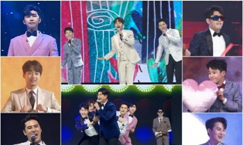 """""""너 나와""""…'사랑의 콜센타' TOP6·박사10, 대선배 지목 '스튜디오 발칵'"""