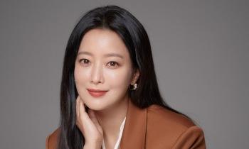 """'앨리스' 김희선 """"김희애 선배님 존경…19금 도전? 남편 창피해할 듯"""" [인터뷰]③"""