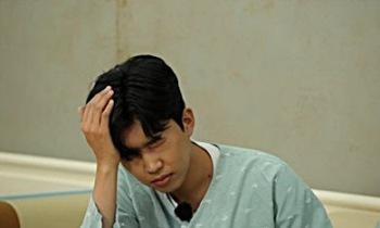 """임영웅 """"잠정적 활동 중단하겠다"""" '건강 이상?'"""