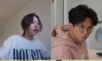 """'동상이몽2' 박성광 """"올해 많은 일 있었다"""" 울컥"""