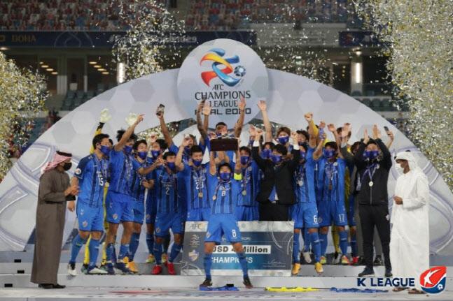 울산, 클럽 월드컵 대진 확정…첫 상대는 티그레스