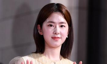 '학폭 논란' 박혜수, 라디오 출연 불발…'디어엠' 괜찮나