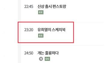 '학폭 논란' 박혜수 때문?…KBS 편성표서 사라진 '디어엠'