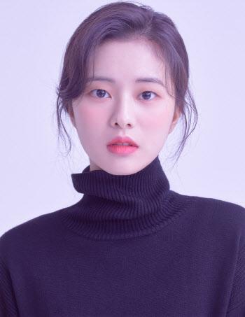신예 김인이, KBS1 '속아도 꿈결' 캐스팅