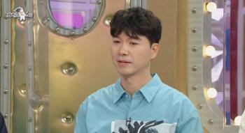 """'라디오스타' 박수홍 눈물고백 """"사람한테 상처, 잠도 잘 못 자"""""""