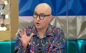 '라스' 홍석천, 용산구청장 찾아 담판 지은 사연