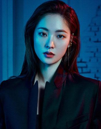 """전여빈 """"'빈센조'→'낙원의 밤', 새 얼굴 발견에 행복하죠"""" [인터뷰]①"""