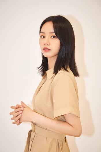 """이혜리 """"'간동거', 내 28세를 쏟아부은 작품…♡류준열 늘 감사"""" [인터뷰]"""