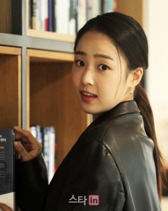 """'펜트하우스' 최예빈 """"실제론 로나♡석훈 러브라인 응원"""" [인터뷰]③"""