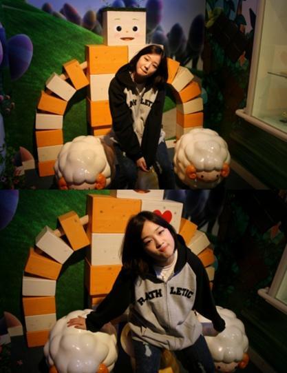 박보람, 최근 사진 공개 `살 빠지고 예뻐졌네`