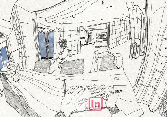 """엄지원 """"27일 결혼식 비공개""""..""""친구들과 소규모 웨딩 동참"""""""