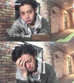 """""""너무 미안""""…정준영, 故김주혁 비보에 정글서 눈물"""