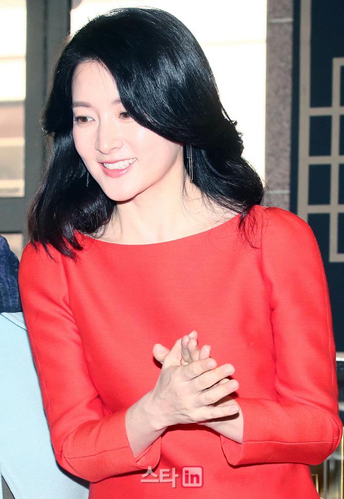 이영애 출연 '이몽' 건국 100주년 기념 2019년 방송