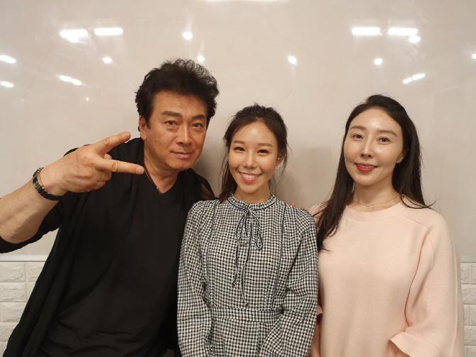'트욘세' 한가빈, 뮤지컬 '잃어버린 30년'서 이난영 연기
