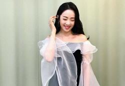 박은영 아나운서 결혼, 예비 신랑은 3세 연하 일반인
