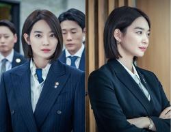 """신민아 '보좌관' 국회의원 도전 이유 """"새로운 모습 보여주고파"""""""