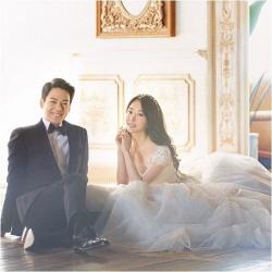 '배우 부부의 탄생' 강태성♥정아라, 6월 15일 비공개 결혼식