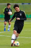 [U-20 월드컵] 정정용호, '선수비 후역습' 전술로 16강 도전