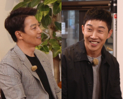 '도시어부' 김래원·최재환 출연, 자타공인 낚시광들의 대활약