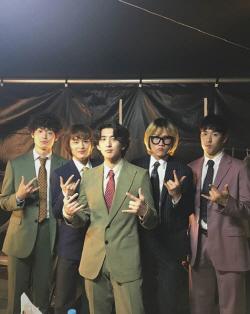 """잔나비 측 """"유영현 학폭 인정…탈퇴 후 사과·자숙""""(공식)"""