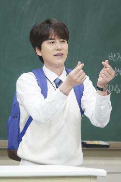 """슈퍼주니어 규현 """"윤종신에게 서운한 일 있었다"""""""