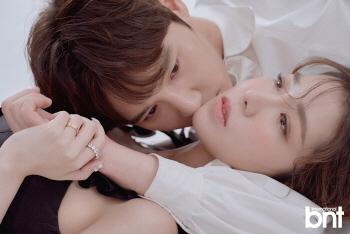 최성욱♥김지혜, 화보