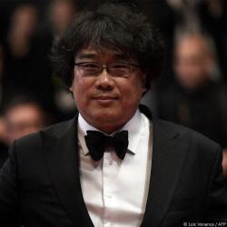봉준호, 韓영화 탄생 100주년에 새역사…황금종려상 첫 수상(종합)